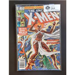 Marvel Comics The Uncanny X-Men Rogue Storm #147
