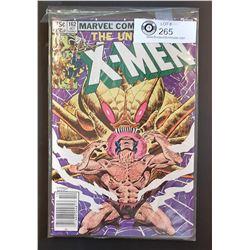 Marvel Comics The Uncanny X-Men Rogue #162
