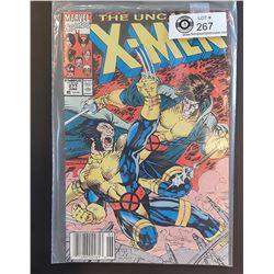 Marvel Comics King Sized Annual X-Men Rogue #277