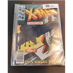 Marvel Comics The Uncanny X-Men #169