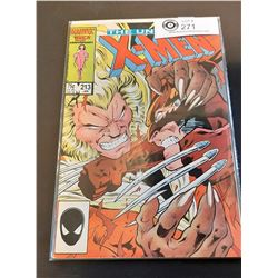 Marvel Comics The Uncanny X-Men #213