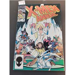 Marvel Comics The X-Men Annual #8