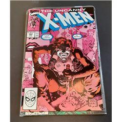 Marvel Comics The Uncanny X-Men #260