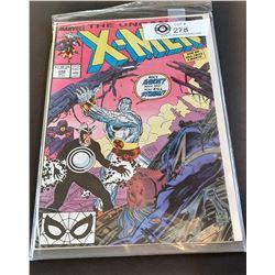 Marvel Comics The Uncanny X-Men #248
