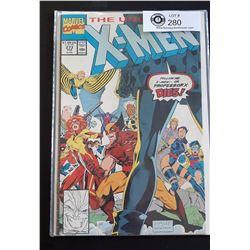 Marvel Comics The Uncanny X-Men #273