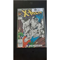 Marvel Comics The Uncanny X-Men #228