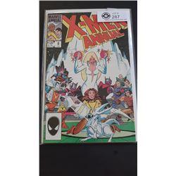 Marvel Comics Annual X-Men #8
