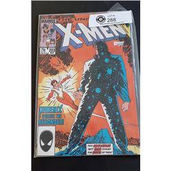 Marvel Comics The Uncanny X-Men #203