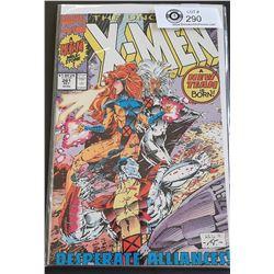 Marvel Comics The Uncanny X-Men #281