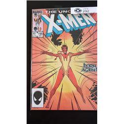 Marvel Comics The Uncanny X-Men #199