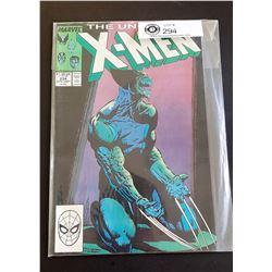 Marvel Comics The Uncanny X-Men #234