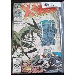 Marvel Comics The Uncanny X-Men #233
