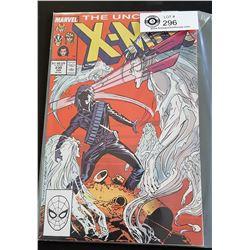 Marvel Comics The Uncanny X-Men #230
