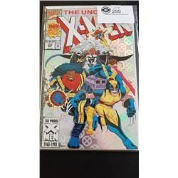 Marvel Comics The Uncanny X-Men #300