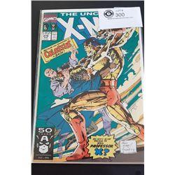 Marvel Comics The Uncanny X-Men #279