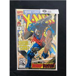 Marvel Comics The Uncanny X-Men #288
