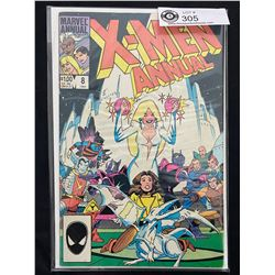 Marvel Comics X-Men Annual #8