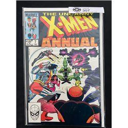 Marvel Comics X-Men Annual #7