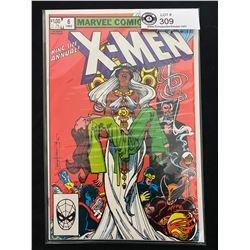 Marvel Comics Group X-Men #6