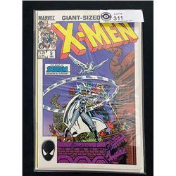 Marvel Comics Giant-Sized Annual X-Men #9