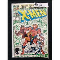 Marvel Comics Giant-Sized Annual The Uncanny X-Men #11