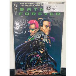DC Batman Forever