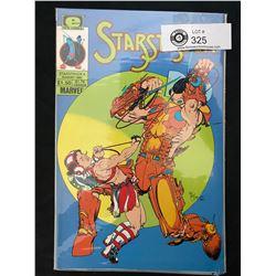 Epic Comics Starstruck #4