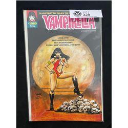 Dynamite Entertainment Vampirella #1969