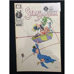 Epic Comics Starstruck #6