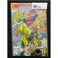 Marvel Comics Revenge Of The Sinister Six: Part Two Spiderman #19