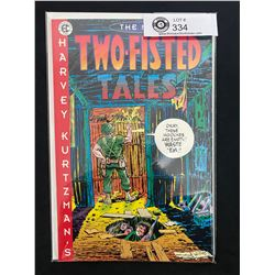 Dark Horse Comics The New Two-Fisted Tales