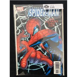 Marvel Comics The Spectacular Spiderman The Lizard's Tale Part 2