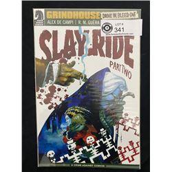 Dark Hosre Comics Slay Ride Part Two #2