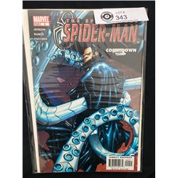 Mavel Comics The Spectacular Spiderman Countdown Part 4 #9