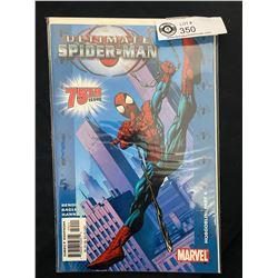 Marvel Comics Ultimate Spiderman #75
