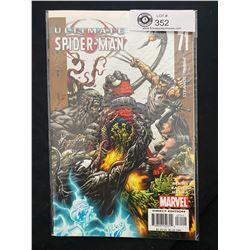 Marvel Comics Ultimate Spiderman #71
