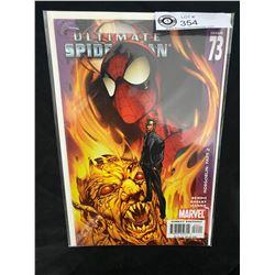 Marvel Comics Ultimate Spiderman #73