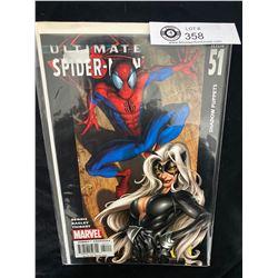 Marvel Comics Ultimate Spiderman #51