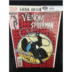 Marvel Commics Vemom VS Spiderman #1