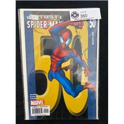 Marvel Comics Ultimate Spiderman #50