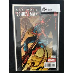 Marvel Comics The Ultimate Spiderman #61
