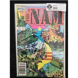 Marvel Comics The 'Nam #1