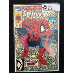 Marvel Comics Spiderman The Legend Of The Arachknight #1