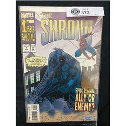 Marvel Comics The Shroud #1