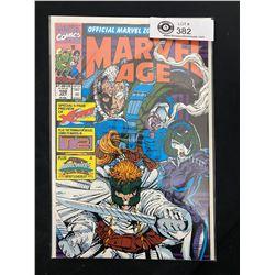 Marvel Comics Marvel Age #102