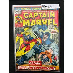 DC Comics Watchmen #11