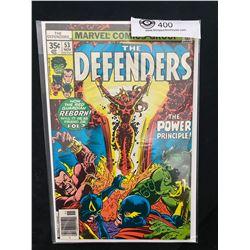 Marvel Comics Captian Marvel #44