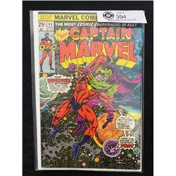Marvel Comics Captian Marvel #43