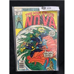 Marvel Comics The Man Called Nova #17