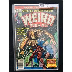 Marvel Comics Weird Wonder Tales #19